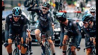 Cycling Motivation | SuperHero | 2017 | Full HD
