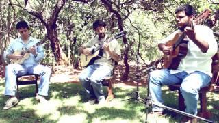 Cacai Nunes, Léo Benon e Dudu Sete Cordas - Lobo Guarânia (Cacai Nunes)