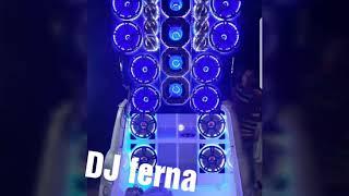 DJ ferna😎 Me enamore de ti 97hz