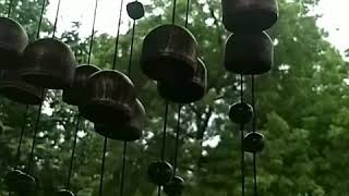Soothing Wind Chimes Sound