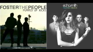 Pumped Up Cool Kids Mix Mashup! Foster The People & Echosmith