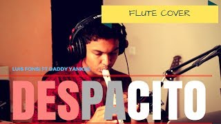 Despacito  - Luis Fonsi ft. Daddy Yankee (Recorder Cover)