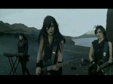 Black Symphony de Vanilla Ninja Letra y Video