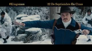 KINGSMAN: EL CÍRCULO DE ORO | Ya en cines