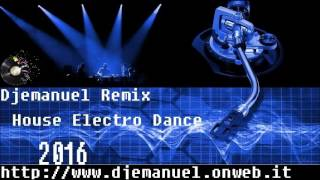 Alien Cut  Dino Brown   Party Time feat Djemanuel remix   2016