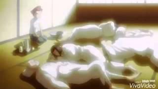 Anime Amv Niggas in paris Remix