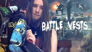Battle Vests
