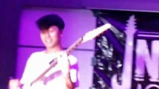 Prime Focus - Cavea Live