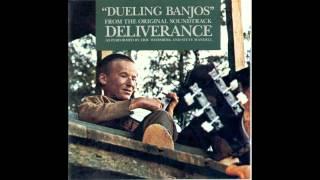 Eric Weissberg & Steve Mandell - Dueling Banjos