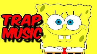 "SpongeBob Trap Remix ""Krusty Krab"" [Bass Boosted]"