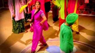 Ni Bhabhi [Full Song] Tedi Pag Walaya