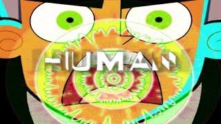 Human // Danny Phantom
