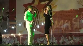 Андрей Гребнёв,Юлия Ракова-Бай бай (cover Григорий Лепс и Наталья Власова)