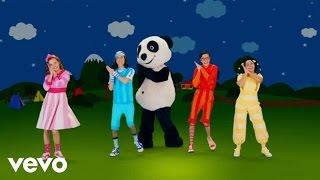 Panda e Os Caricas - Bom Dia, Boa Tarde, Boa Noite