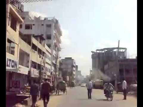 Daily Motion – SYLHET TOWN, Bangladesh