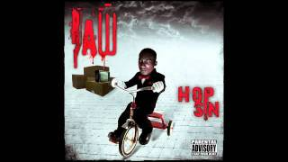 Sag My Pants - Hopsin (HQ)