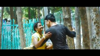 Nenu Local : Arere Yekkada Full Video Song - Gopi Iswarya prewedding Song