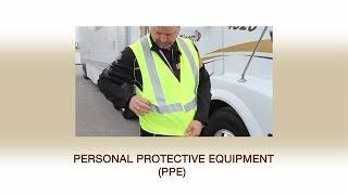 manual handling techniques video