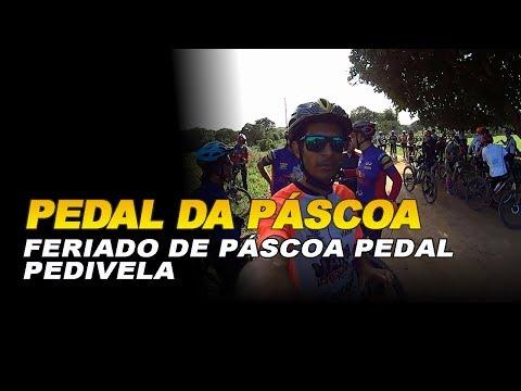 Pedal da páscoa feriado de páscoa pedal Pedivela