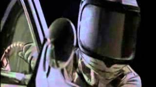 Radar Raider - Jerry Riggs from the movie Heavy Metal 1981