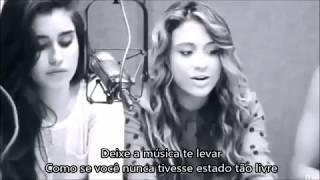 Camila Cabello Crying In The Club (tradução)