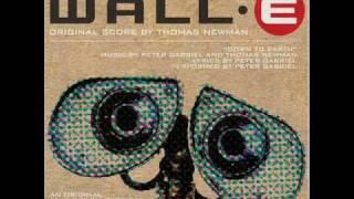 WALL-E OST- WALL-E