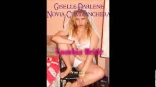 Giselle Darlene Novia Cumbianchera Adonde iras ahora Cumbia Retro