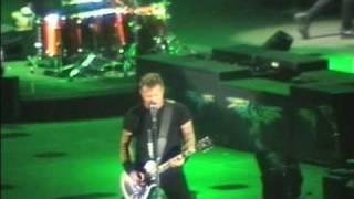 Metallica - Cyanide, Norway Telenor Arena 14.04.10