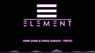 Mark Sixma & Faruk Sabanci - Tripod