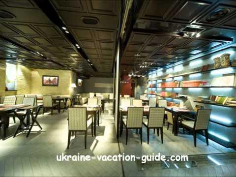 Kharkiv Cafe.wmv