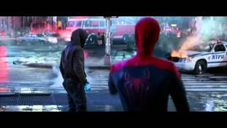 The Amazing Spider Man 2 : Le Destin d'un Héros - Extrait : Le Sniper de Time Square VF