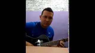 La Diabla - Romeo Santos -El mejor Cover Guitarra. By Erickson EBANOS