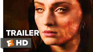 Dark Phoenix International Trailer #1 (2019) | Movieclips Trailers