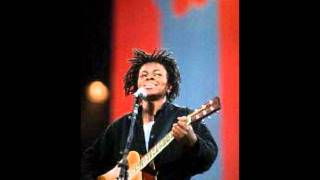 Tracy Chapman & Peter Gabriel & Bruce Springsteen & Sting  - Get Up Stand Up - (live).wmv