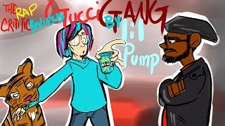 Rap Critic: Lil Pump - Gucci Gang