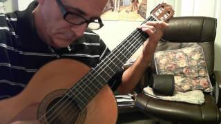 Phil Collins, Everyday Guitar cover by Pierre khoury
