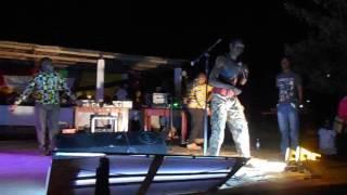 Swaito - a 18 de Abril na Vila de Homoine 2016