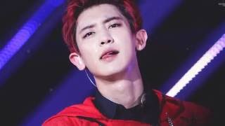 Park Chanyeol Is So Sexy