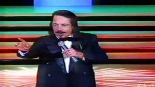 Benito Di Paula - Dignidade de um Otário   (Show de calouros) 1996