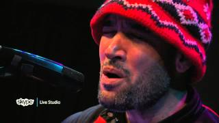 Ben Harper - Goodbye To You (101.9 KINK)