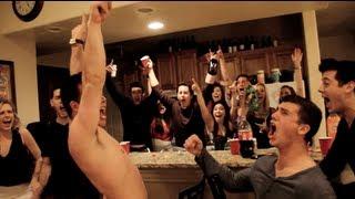 Partying Sober vs Drunk