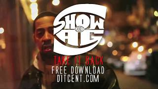 SHOW & AG - Live with Show & A feat. Roc Marciano
