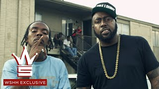 """Trae tha Truth & Boss """"Get it off the Highway"""" (WSHH Exclusive - Official Music Video)"""