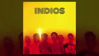 Indios - Amor de primavera  [AUDIO]