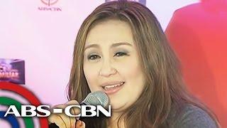 Pagbabalik ni Sharon, pumatok sa mga netizens