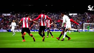 Rasta - Hotel - Cristiano Ronaldo - Goal and Dribbling