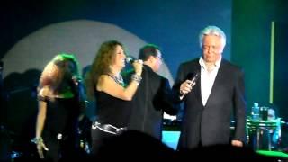 """Alberto Vázquez """"Si la invitara esta noche"""" - Casino Life (05 10 12)"""