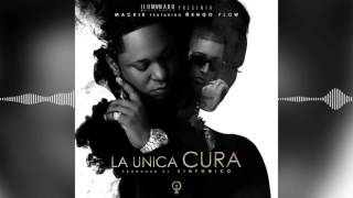 Mackie - La Unica Cura-  feat.  Nengo Flow