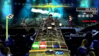 Frets on Fire - Motörhead - Stay Clean - medium