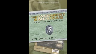 The Overspent American: Why We Want What We Do Not Need